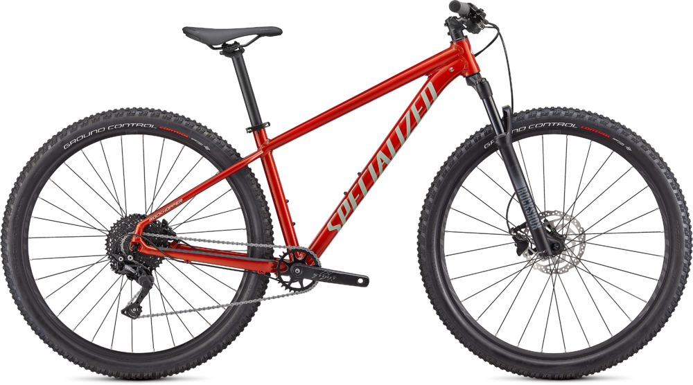 Specialized Rockhopper Elite 29 GLOSS REDWOOD / SPRUCE L