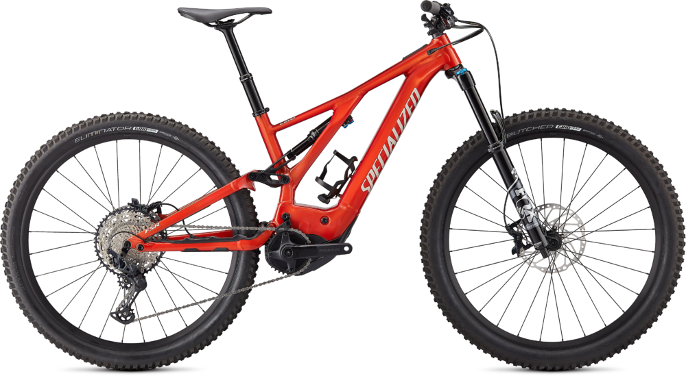 Specialized Turbo Levo Comp Redwood / White Mountains  S