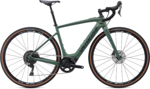 Specialized Turbo Creo SL Comp Carbon EVO Sage Green / Black M