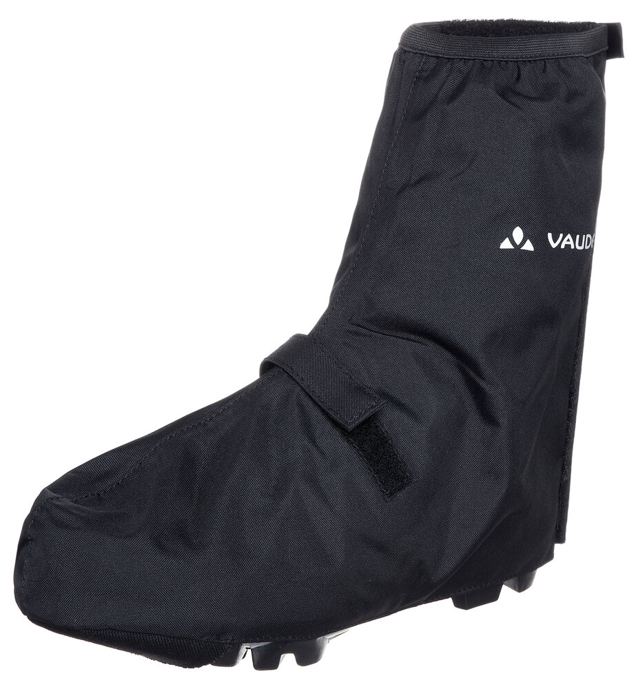 VAUDE Bike Gaiter short black Größ 47-49