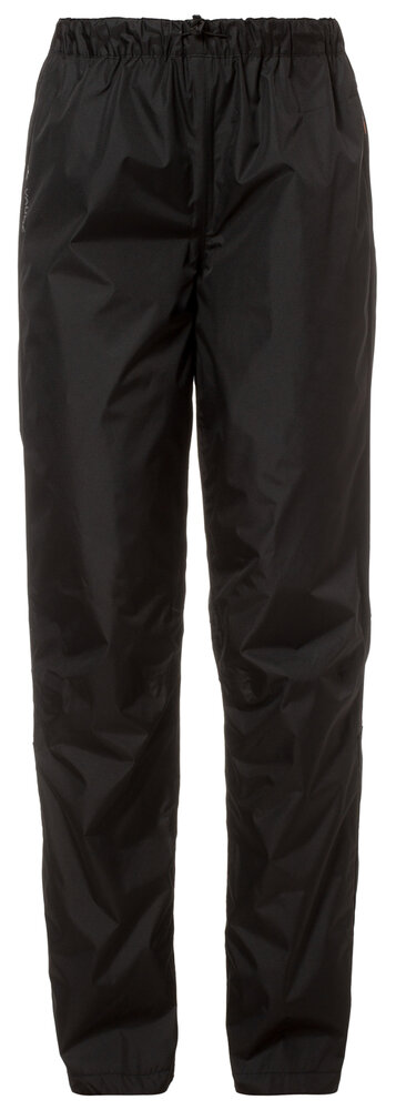 VAUDE Women's Fluid Pants black Größ 42