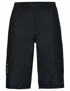 VAUDE Women's Drop Shorts black Größ 40