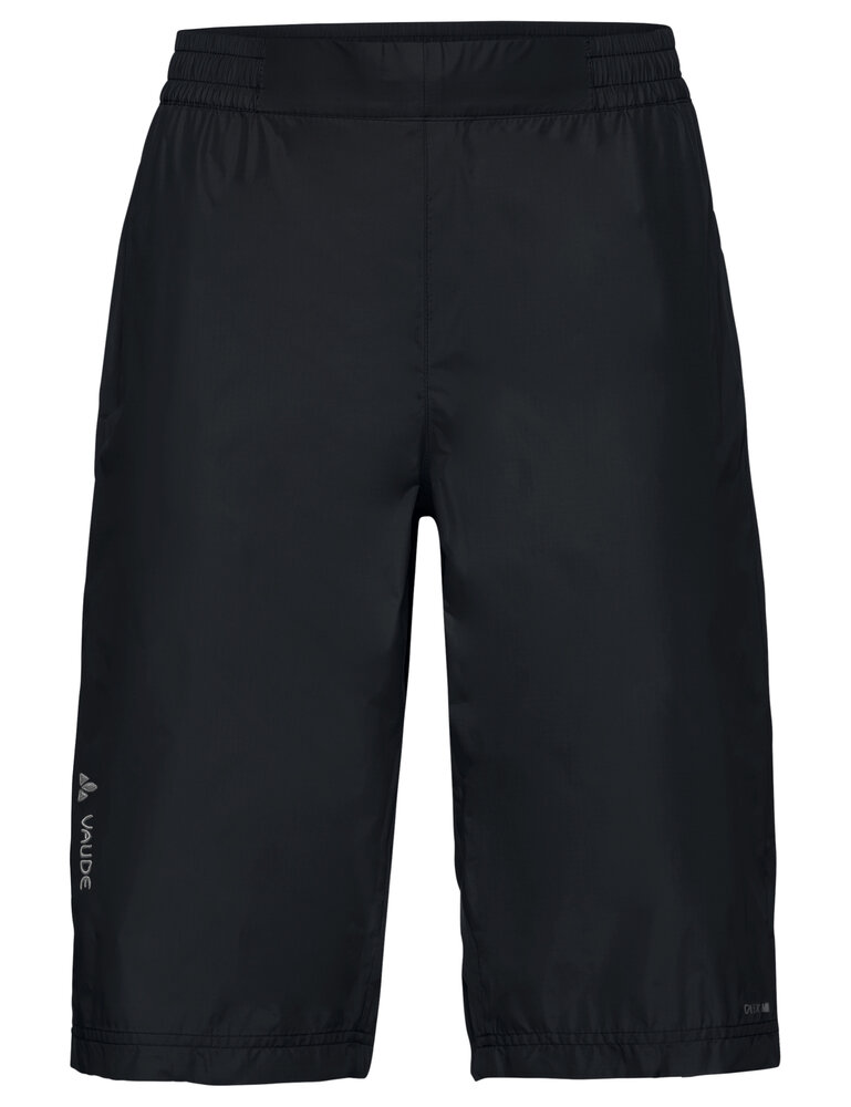 VAUDE Women's Drop Shorts black Größ 46