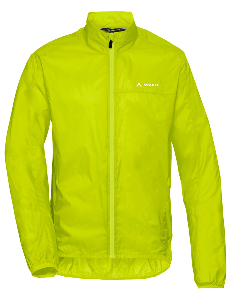VAUDE Men's Air Jacket III bright green Größ XL