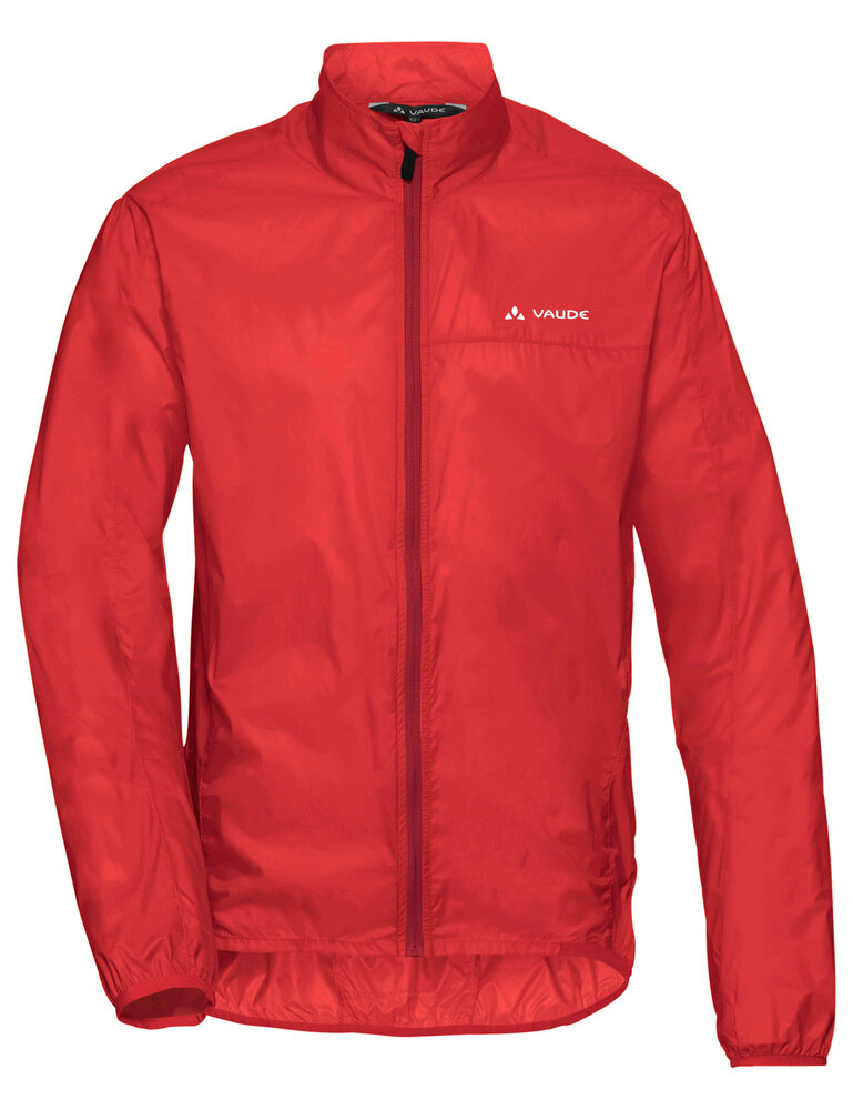 VAUDE Men's Air Jacket III mars red Größ M