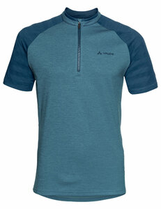 VAUDE Men's Tamaro T-Shirt III blue gray Größ XXL
