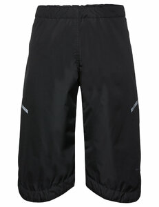 VAUDE Bike padded Chaps black Größ M/L
