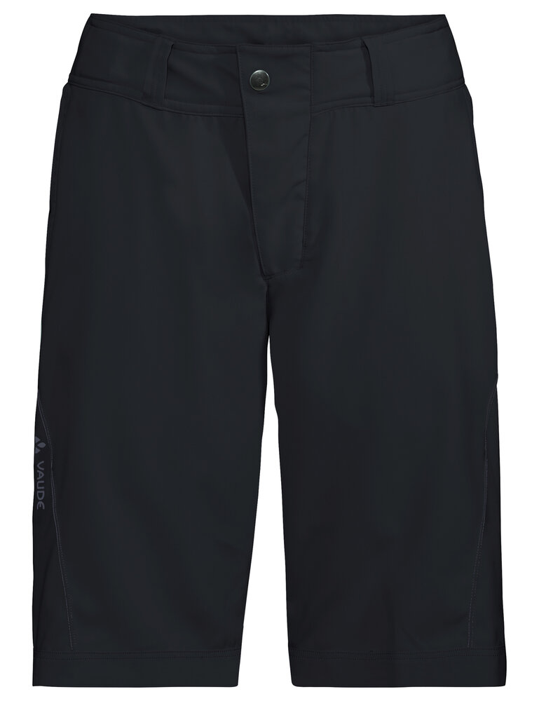 VAUDE Women's Ledro Shorts black Größ 38