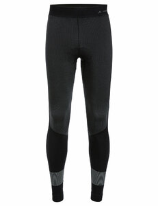 VAUDE Men's SQlab LesSeam Tights black Größ S/M
