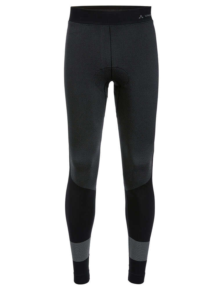 VAUDE Men's SQlab LesSeam Tights black Größ XXL/XXXL