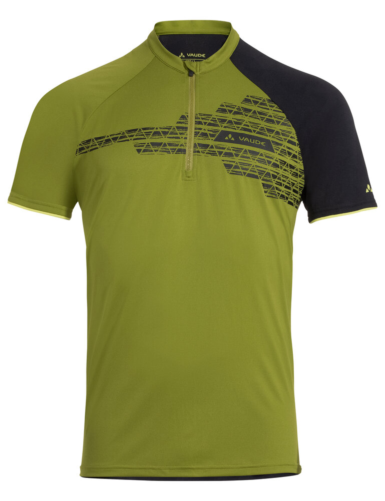 VAUDE Men's Altissimo Shirt avocado Größ M