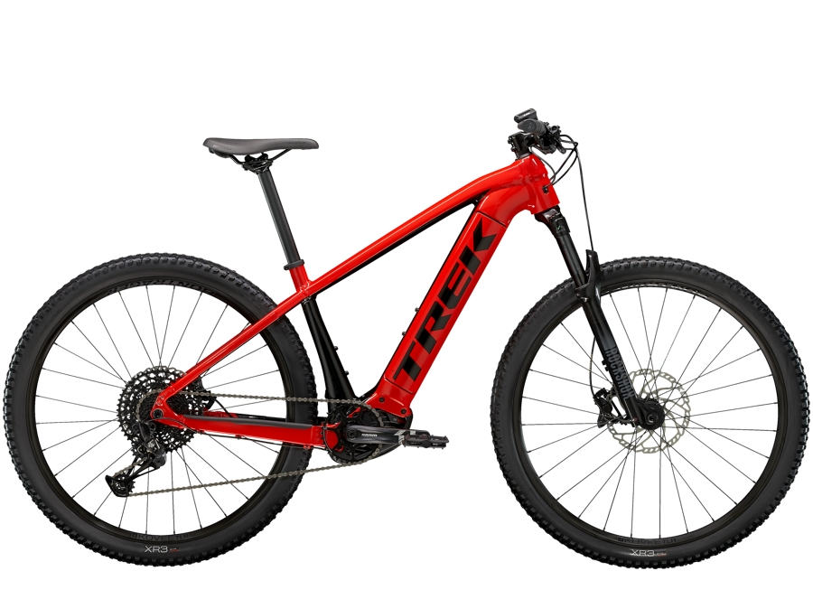 Trek Powerfly 5 XL (29  wheel) Radioactive Red/Trek Black