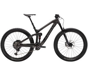 Trek Slash 9.9 XTR L Matte Carbon/Voodoo Trek Black